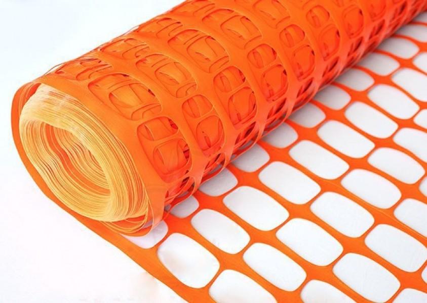 Аварийные ограждения из пластика: быстро установить, легко использовать