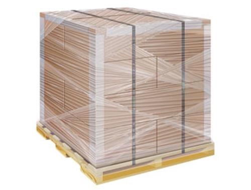 Стрейч-плёнка и пищевая плёнка: отличия упаковочного материала